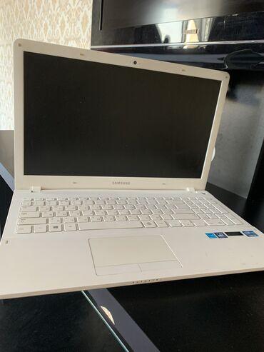 Электроника - Селекционное: Ноутбук Самсунг  Цена:25000сом