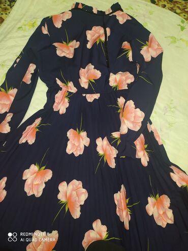 Платья - Вечернее - Бишкек: Платье Вечернее A-Dress L