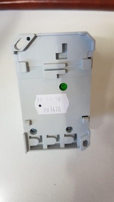 Выключатель автомат для аппаратов в Бишкек