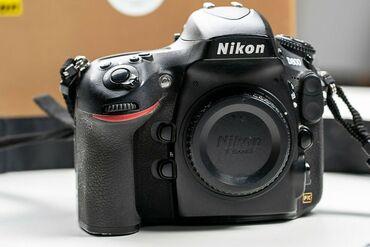 Электроника - Кара-Суу: Полнокадровый Nikon D800 36Mpx, использовался в студии, в отличном сос