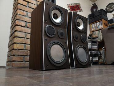 Zvučnici i zvučni sistemi | Srbija: Scandyna SD 100