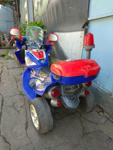 Детский мотоцикл в Бишкек