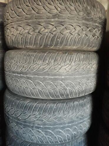 Продаю высококачественные шины из Японии в хорошем состоянии комплект