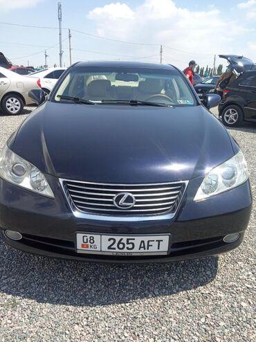 Lexus ES 3.5 л. 2009 | 111111 км