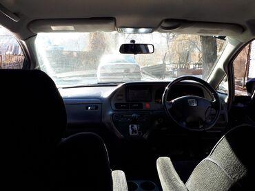 Минивен авто - Кыргызстан: Honda Odyssey 2.3 л. 2003 | 170000 км