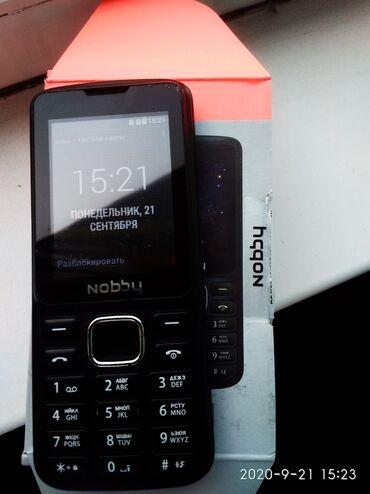 huawei ju 5 в Кыргызстан: Nobby телефон с поддержкой ватсап и интернет брал за 2500