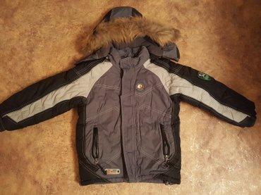 lenne 122 в Кыргызстан: Куртка детская на рост 122 в отличном состоянии