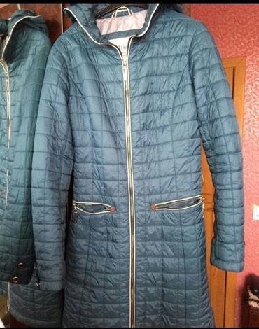 Bakı şəhərində Куртка стеганная. размер 36
