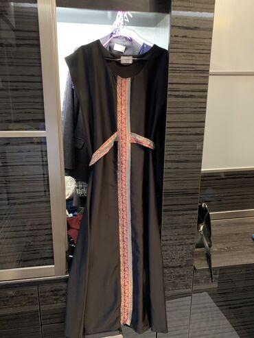 атласные босоножки в Кыргызстан: Женское платье атласное