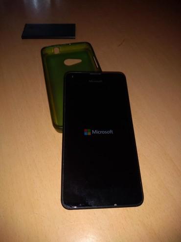 Nokia Lumnija 550  2 baterije i maska 30 evra moze i dogovor - Batocina - slika 4