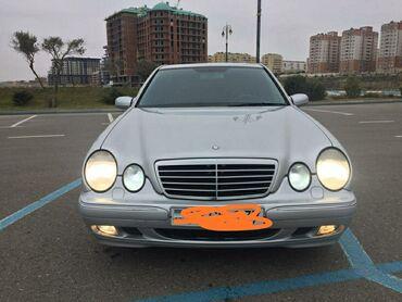 zhenskaya rubashka bez rukavov в Азербайджан: Mercedes-Benz 270 2.7 л. 1999 | 340000 км