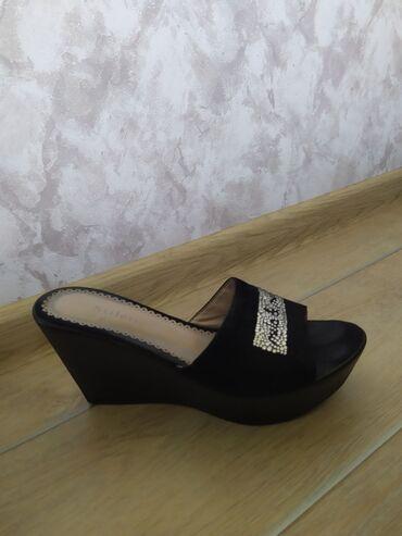 Личные вещи - Луговое: Другая женская обувь