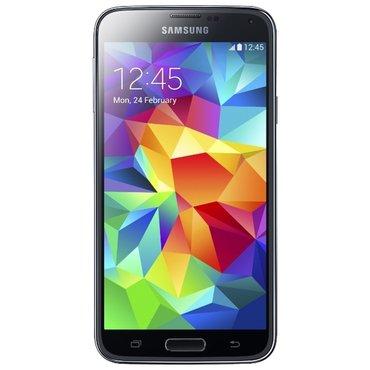 Bakı şəhərində Samsung s5 900f. 1Kartlidi, mini versiya deyil.  Tam islek