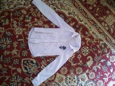 Детская одежда и обувь в Каинды: За все 700. На девочку лет 8. Состояние отличное