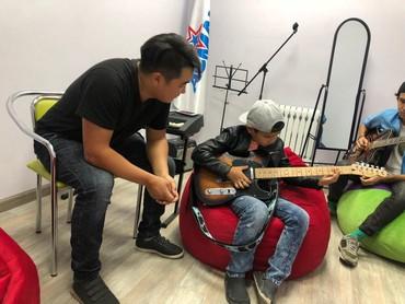 sapogi ohota i rybalka в Кыргызстан: Научим играть на гитаре даже ребёнка!  Не говоря уже о взрослых!  Обуч