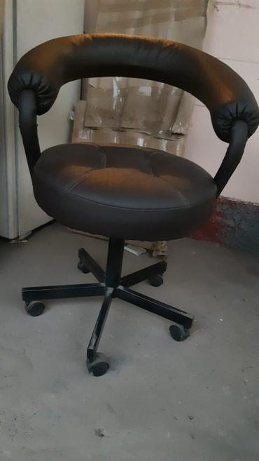Продаётся кресло, подойдет для офиса высота не регулируется. в Кок-Ой
