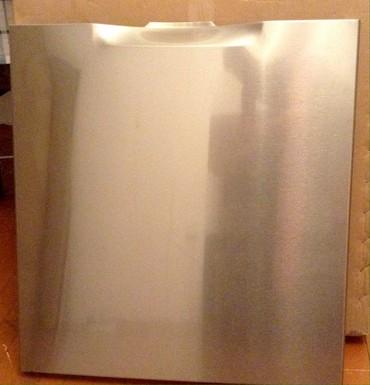 вытяжка проточная встраиваемая в Азербайджан: Bosch qabyuyan maşının ön paneli.Təzə,işlənməmiş