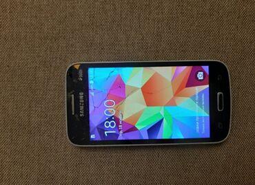 Samsung galaxy star - Кыргызстан: Продам Samsung Galaxy star 2 plus для связи 2 sim есть слод для Sd ка