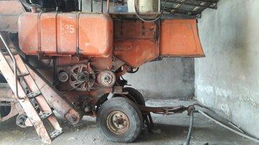 Комбайн СК-5м  .можно на разбор.  в Беловодское - фото 3