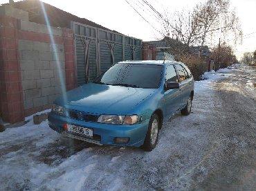 сигнализация в квартиру в Кыргызстан: Nissan Almera 1995