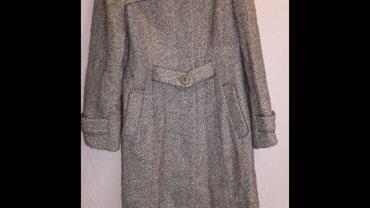 Продаю Белорусское пальто!!! Состояние отличное! Сидит строго, в Бишкек