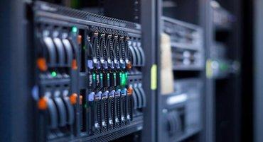 DELL. Серверное оборудование в Бишкек