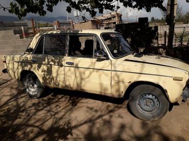 ГАЗ 1985 в Бактуу Долоноту