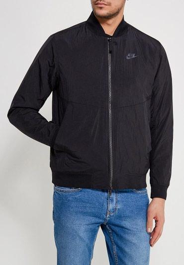 Куртки Nike NSW Sportswear Varsity Jacket 886253-010  в Бишкек