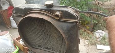 Yaz radiatoru