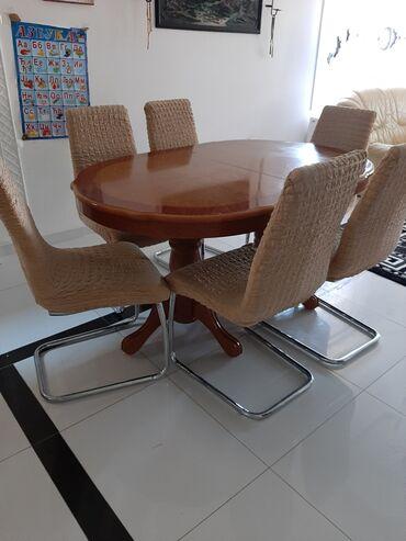 Kuća i bašta - Kostolac: Prekrivaci za stolice