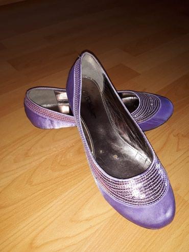 Ženska obuća | Kladovo: Baletanke broj 38