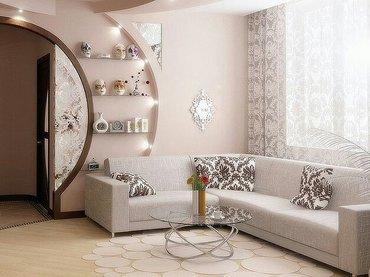 Элитные  2х комнатные квартиры в Бишкек