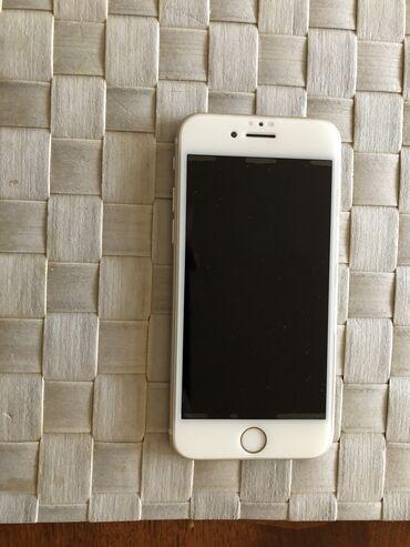 İşlənmiş iPhone 7 32 GB Gümüşü