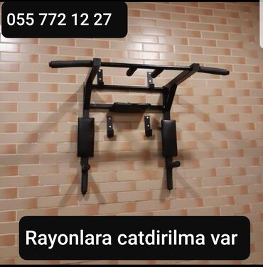 ac ace 49 at - Azərbaycan: Turnik+brus+press teqdim edirik 3v1. ● Melumat almaq isteyen whatsapa