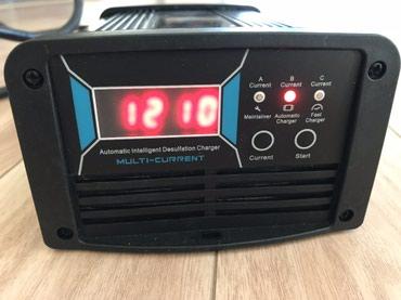 Автоматическое зарядное устройство в Бишкек