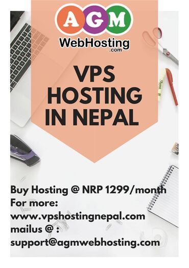 VPS Hosting Company in Nepal - Linux VPS HostingFrustrated with your
