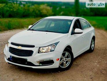 avtomobil icarəyə - Azərbaycan: Chevrolet Cruze 1.4 l. 2014