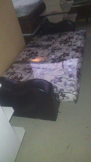 диван раскладной в Бишкек