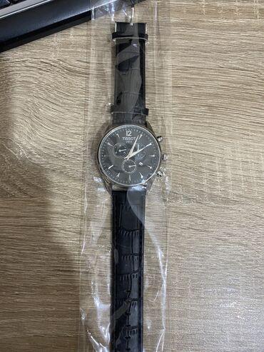 tissot pr100 automatic в Кыргызстан: Черные Мужские Наручные часы Tissot