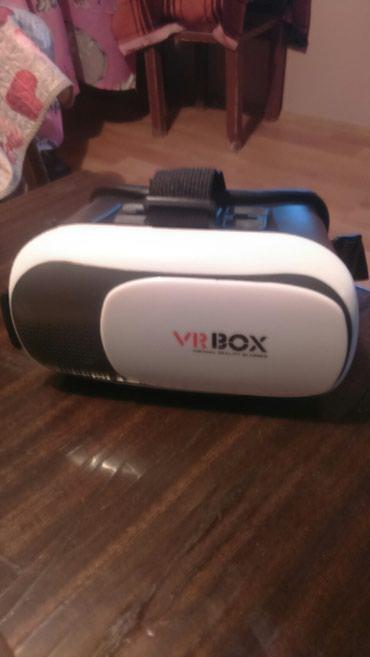 VRBOX naočare korišćene,ispravne - Kraljevo