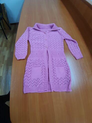 детский одежда бишкек в Кыргызстан: Кардиган детский новый 250с