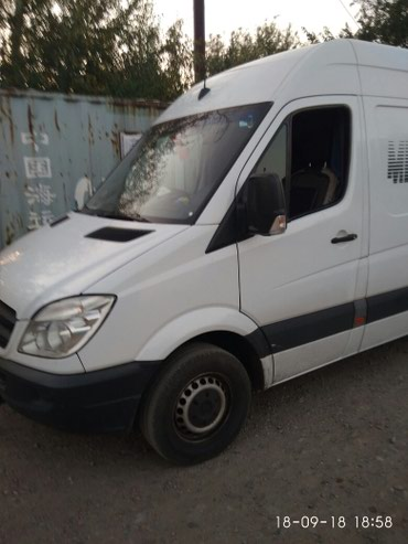 Mercedes-Benz Sprinter 2009 в Кемин