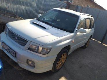 Subaru Другая модель 1998