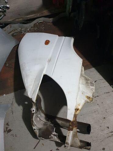 спринтер цена в бишкеке in Кыргызстан | MERCEDES-BENZ: Крыло Спринтер СДИ. Привазнои из Германии цена по 7000с