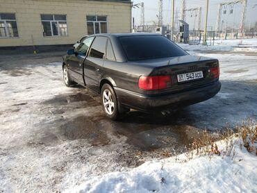 Audi A6 2.5 л. 1995
