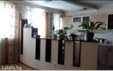 Продаю 3кв, элит, 2ур,  Асанбай, 111. 6м2, евро в Бишкек