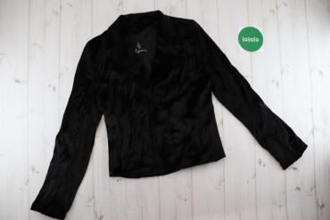 Жіночий класичний піджак Fashion, p. S    Довжина: 63 см Ширина плечей