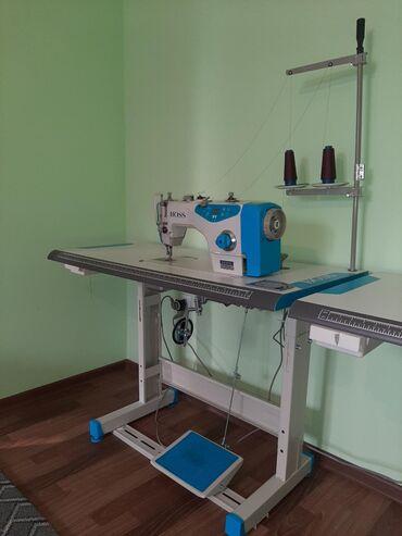 "hjugo boss muzhskaja odezhda в Кыргызстан: Швейная машинка от фирмы "" BOSS"" 2020 года"