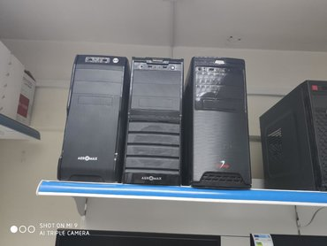 Игровой системный блок Процессор i3 9 поколенияОперативная память 16