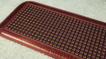 Турмалиновые коврики - Кыргызстан: Лечебный корейский матрас, почти не пользовались. По поводу цены можем